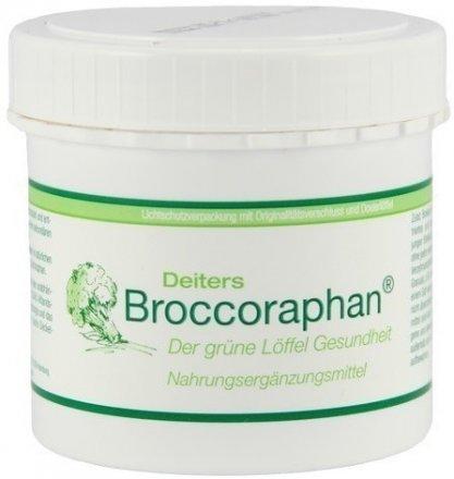 Brokkolisprossen mit Sulforaphan