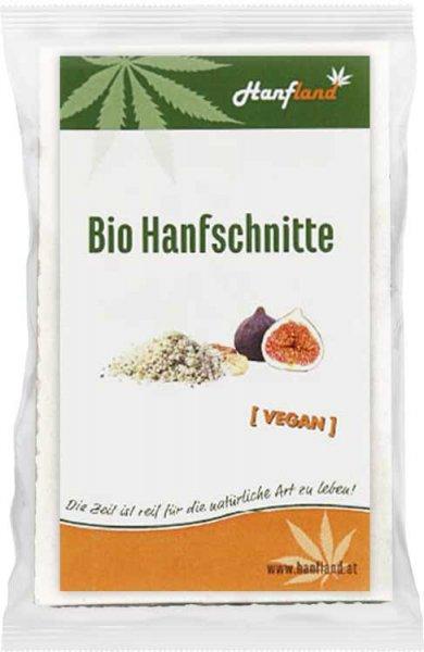 Hanfschnitte - Bio - 40g