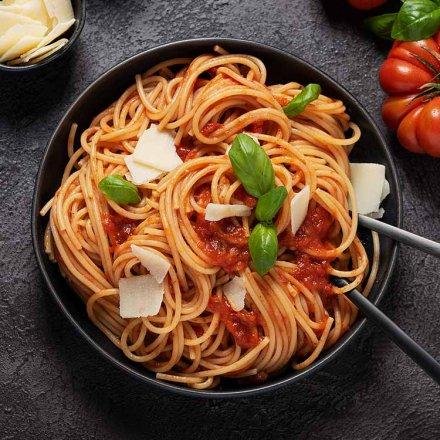 Dinkel-Spaghetti- Alb-Gold - Bio - 500g