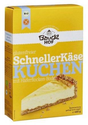Der schnelle Käsekuchen - Bio - Bauck Hof - 485g