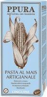 Glutenfreie Linguine aus Mais - Bio-Qualität