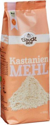 Kastanienmehl Bauck Hof - Bio - 350g