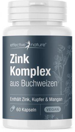 Zink + Vitamin C