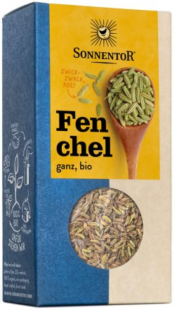 Bio-Fenchel