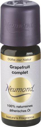 Grapefruit complet - ätherisches Öl - 10ml