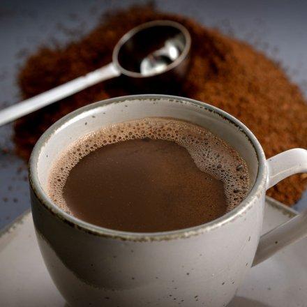 Bio Lupinenkaffee aus weissen Süsslupinen