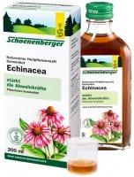 Echinacea-Saft - Schoenenberger - Bio - 200ml