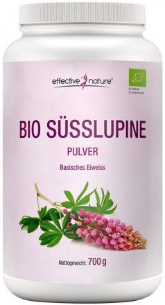 Süsslupine Pulver - Bio