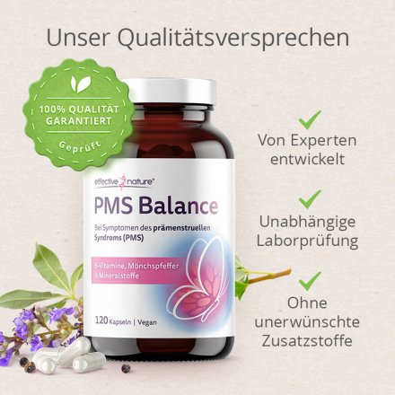 PMS Balance