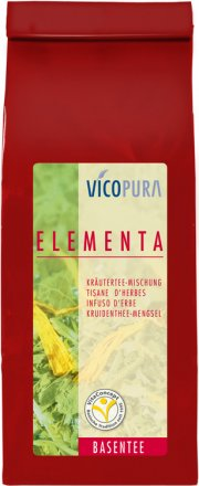 Elementa Tee - 100g
