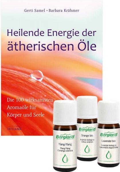 Ätherische Öle Set