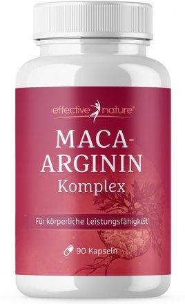 Maca-Arginin-Komplex