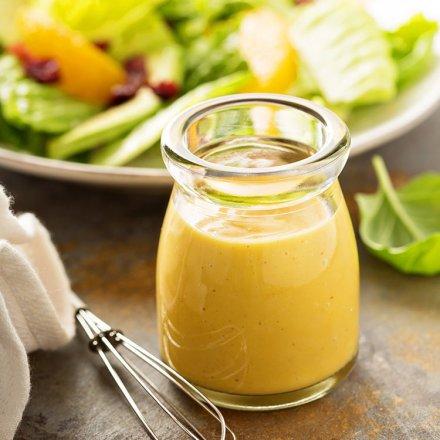 Honig-Senf Dressing - in Bioland-Qualität