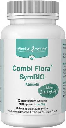 Combi Flora SymBIO Kapseln - Bio