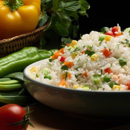 Reisparfum - für orientalische Gerichte