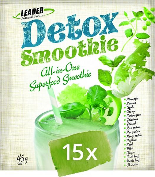 Detox Smoothie - 1 Stk.