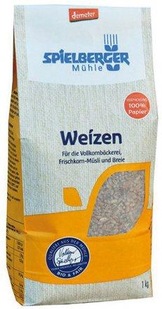 Weizen demeter - Spielberger - Bio - 1000g