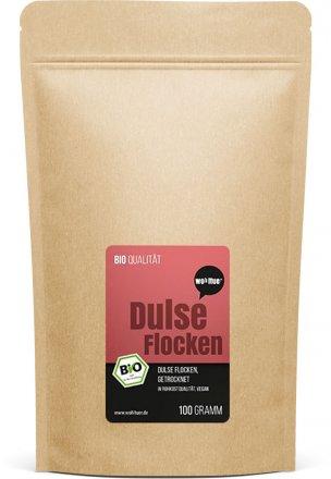 Dulseflocken - Bio - 100g