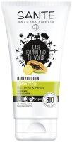 Bodylotion Lemon Fresh für eine streichelzarte Haut