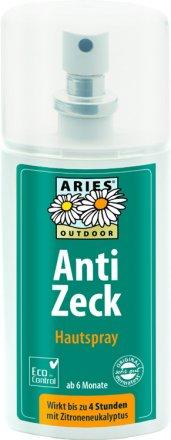 Anti Zeck Hautspray - 100ml