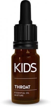 Kids Hals-Öl - 10 ml