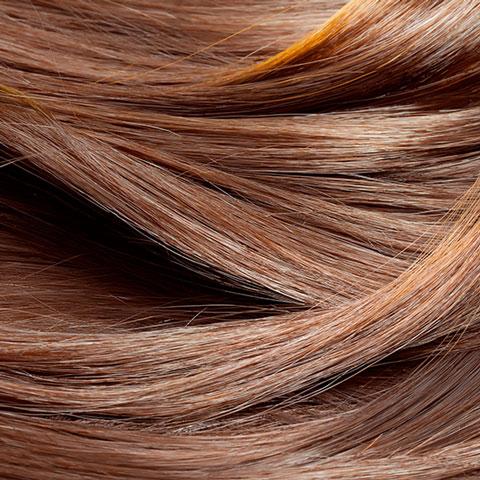 Für glänzendes, gesundes Haar