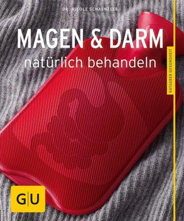 Magen & Darm natürlich behandeln - Buch