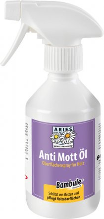 Anti Mott Öl - 250ml