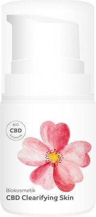 CBD Clearifying Skin - 50ml