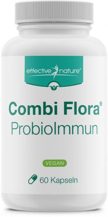 Combi Flora ProbioIMMUN Kapseln - 60 Stk. - 28g