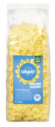 Cornflakes natural - Bio - Davert - 250g