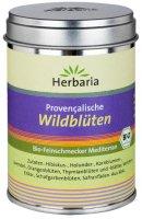 Provencalische Wildblüten - Bio - 25g - Herbaria