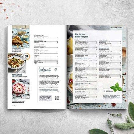 Foodscout 6