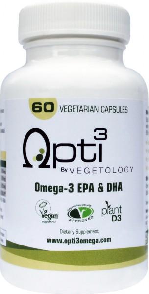 Omega-3 EPA & DHA