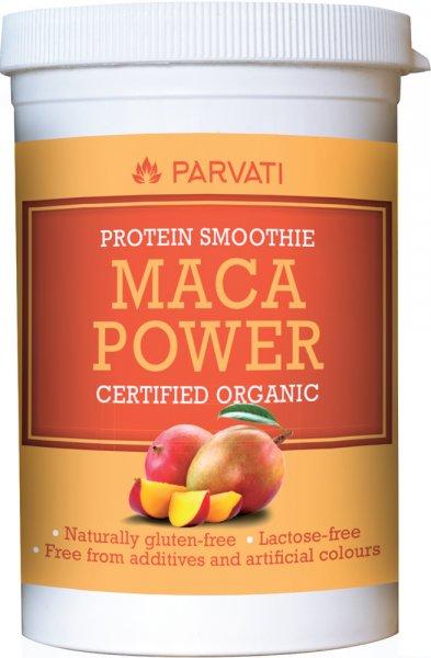 Protein Smoothie - Maca Power - Bio - 160g
