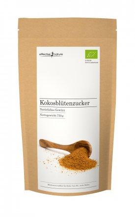 Kokosblütenzucker - Bio
