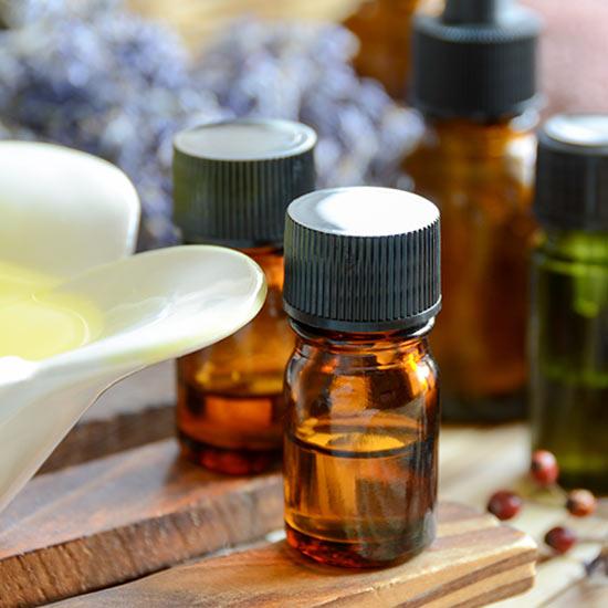 Vitamin Öle - gut verfügbar