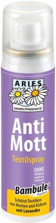 Anti Mott Textilspray - 200ml