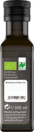 Grüner Pfeffer Rapswürzöl Naturland - Bio - 100ml