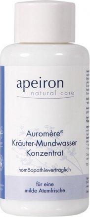 Kräuter-Mundwasser Konzentrat - homöopathieverträglich - 100ml