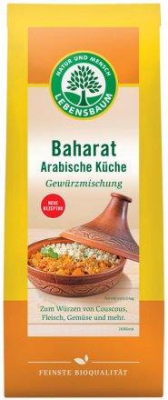 Baharat - Arabische Küche Gewürzmischung - Bio - 40g - Lebensbaum