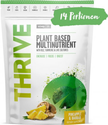 THRIVE – Pineapple & Baobab