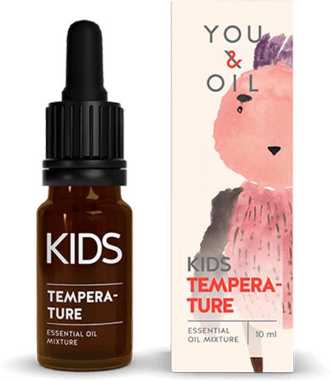 Kids Fieber-Öl