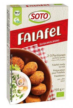 Falafel Fertigmischung - Soto - Bio - 150g