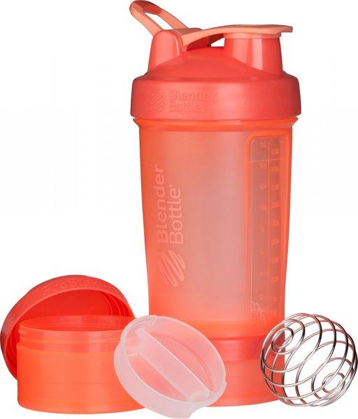 Shaker - Blender Bottle - ProStak - 650ml
