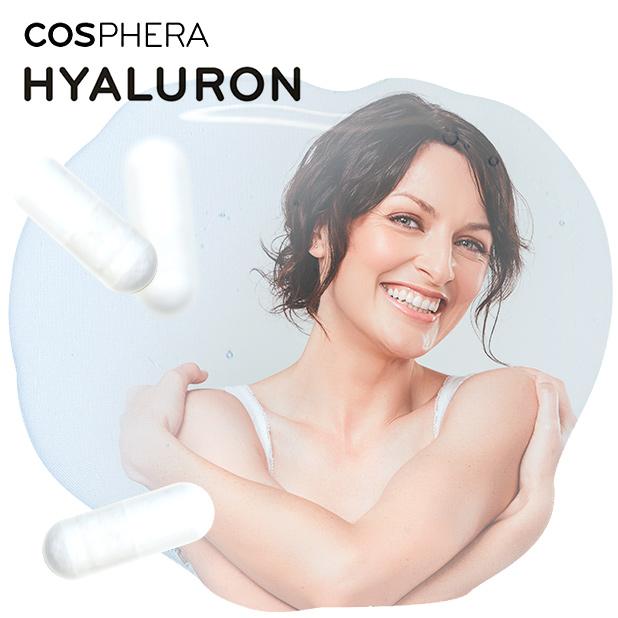 Cosphera Hyaluron Kapseln
