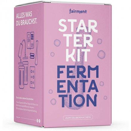 Starterkit Fermentation