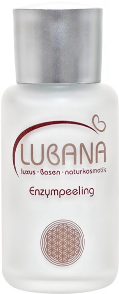 Lubana Enzympeeling - 40ml