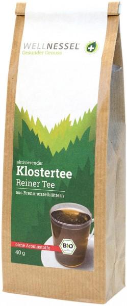 Brennnessel-Klostertee - Bio - 40g