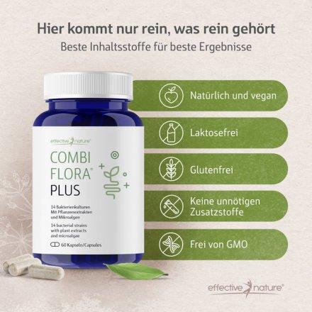 Probiotikum Combi Flora Plus